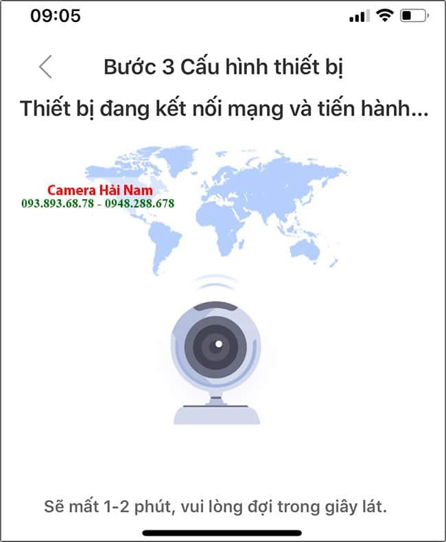 Hướng dẫn Cài đặt Camera IP Wifi Yoosee & Cách sử dụng trên Điện thoại, Máy tính toàn tập A-Z
