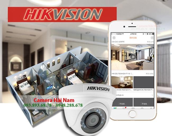 camera hikvison 15
